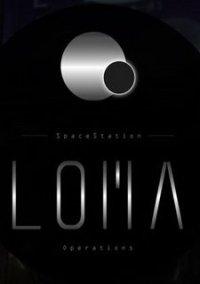 Space Station Loma: OPERATIONS – фото обложки игры