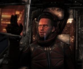 Unity Games выпустит космический шутер в стиле нуар