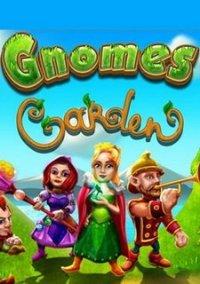Обложка Gnomes Garden