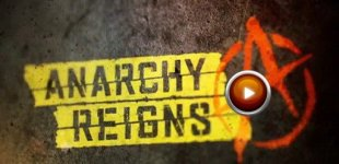 Anarchy Reigns. Видео #25