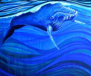 Идейный наследник Ecco the Dolphin стартовал на Kickstarter