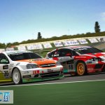Скриншот WTCC 2010: Expansion Pack for RACE 07 – Изображение 10