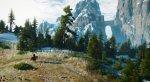 Скриншоты The Witcher 3 превратили в красивейшие картины - Изображение 10