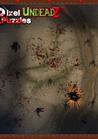 Обложка Pixel Puzzles: UndeadZ