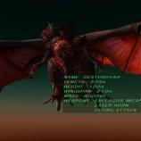 Скриншот Godzilla Generations Maxium Impact