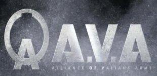 Alliance of Valiant Arms. Видео #3