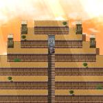 Скриншот Fallen Temple – Изображение 1