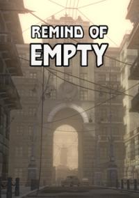 Обложка Remind of EMPTY