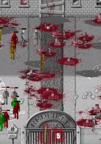 Обложка OMG HD Zombies!