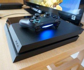 Вышла финальная версия прошивки 4.50 для PlayStation 4