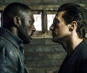 Человек в черном не нужен: критики сами обрушили «Темную башню»