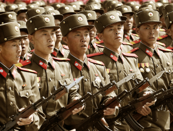 Идеи чучхе: 7 игр про Северную Корею