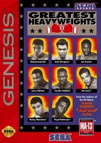 Обложка Greatest Heavyweights
