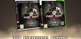Fight Night Champion. Видео #14