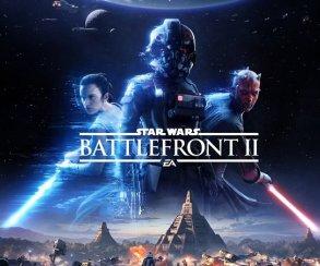 История имперского солдата: новый трейлер Star Wars Battlefront2