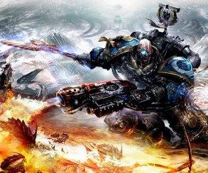 Новая стратегия по Warhammer 40K появится 27 марта