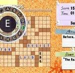 Скриншот Coffeetime Crosswords – Изображение 3