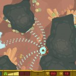 Скриншот PixelJunk Shooter 2 – Изображение 2
