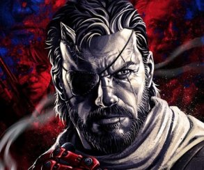Metal Gear Solid 5, Mad Max, Until Dawn – рассказываем о лучшем