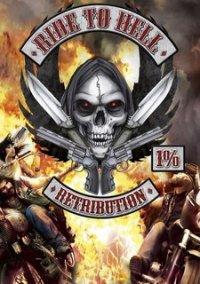 Обложка Ride to Hell: Retribution
