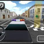 Скриншот City Slum Police Parking – Изображение 1