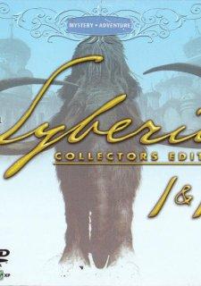 Syberia: Collector's Edition I & II