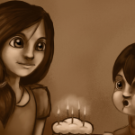Скриншот The Madness of Little Emma – Изображение 2