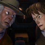 Скриншот Back to the Future: The Game - Episode 2. Get Tannen