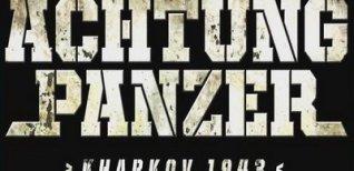 Achtung Panzer: Kharkov 1943. Видео #1