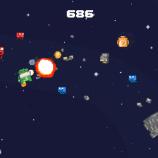 Скриншот Bob's Space Adventure