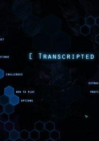 Transcripted – фото обложки игры