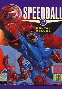 Обложка Speedball 2: Brutal Deluxe