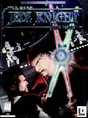 Обложка Star Wars Jedi Knight: Dark Forces II