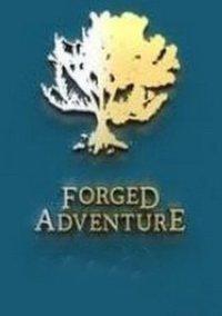 Обложка Forged Adventure