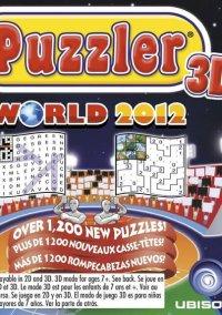 Puzzler World 2012 3D – фото обложки игры