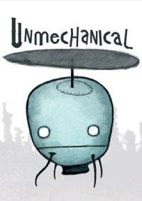 Обложка Unmechanical