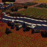 Скриншот Salem: The Crafting MMO