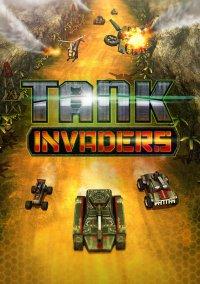 Обложка Tank Invaders