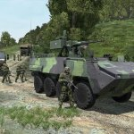Скриншот Arma 2: Army of the Czech Republic – Изображение 1