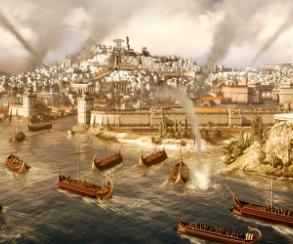 Анонсирована Total War: Rome 2