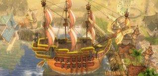 Pirates of the Black Cove. Видео #1