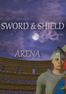 Sword and Shield: Arena VR
