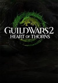 Обложка Guild Wars 2: Heart of Thorns