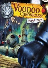 Обложка Voodoo Chronicles: The First Sign