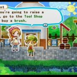 Скриншот Harvest Moon: My Little Shop