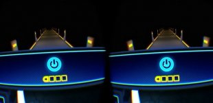 CINEVEO - Virtual Reality Cinema. Видео #1