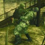 Скриншот Metal Gear Solid 3: Subsistence