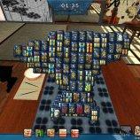 Скриншот Mahjongg Platinum Deluxe Edition – Изображение 1