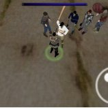 Скриншот 3D Zombie Killer