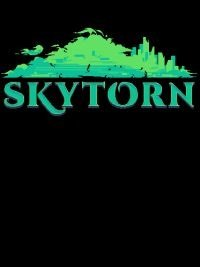 Обложка Skytorn